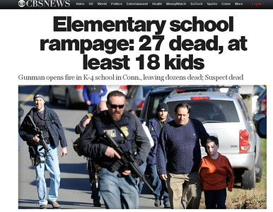 Newton Elementary Massacre