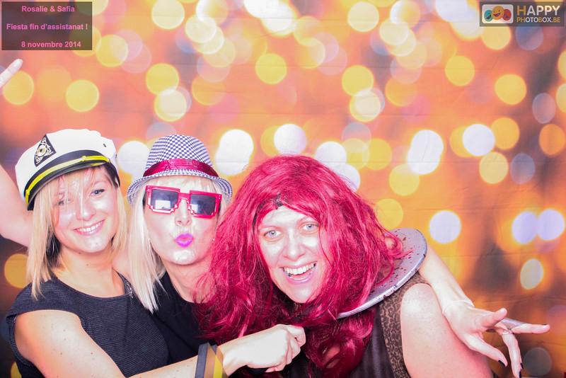 2014 1108 Rosalie Safia Party 304