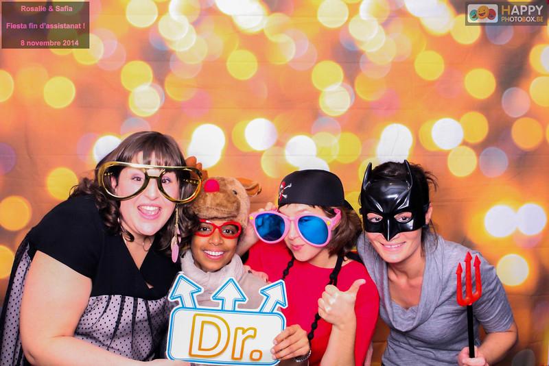 2014 1108 Rosalie Safia Party 028