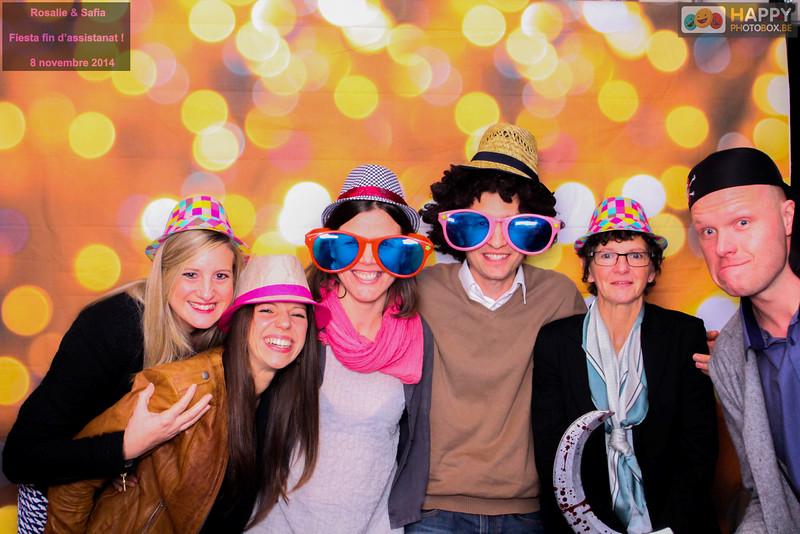 2014 1108 Rosalie Safia Party 016