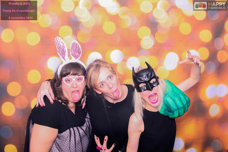 2014 1108 Rosalie Safia Party 300