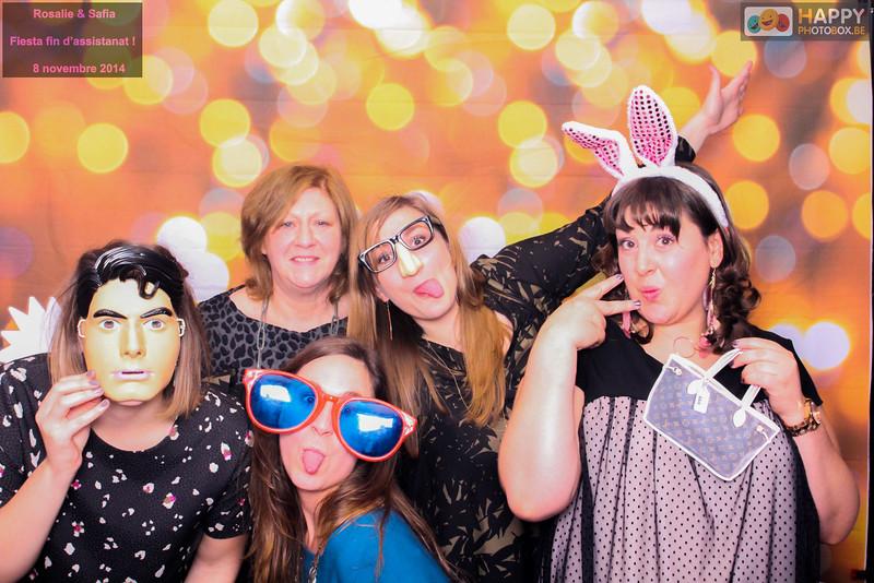 2014 1108 Rosalie Safia Party 047