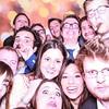 Photomaton Bal Etudiant Architecte - Photobooth Student Party