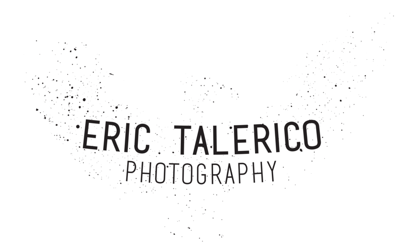 Eric Talerico Photography_White with black text_ transparent bg