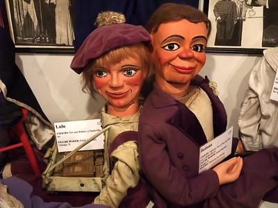 Vent Haven Ventriloquist Convention
