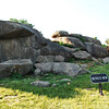 Devil's Den<br /> Gettysburg, PA.