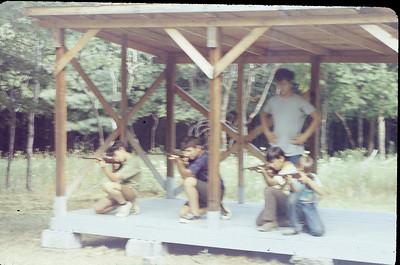 ymca camp arrowhead 15