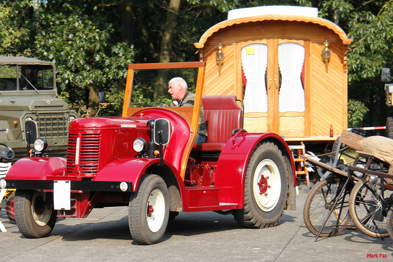 OLDTIMERS Turnhout 2014 21