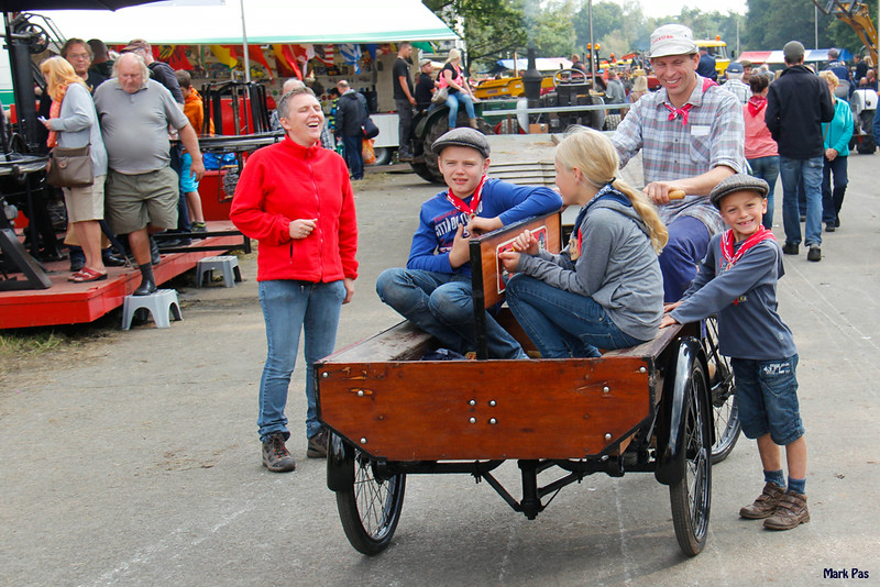 OLDTIMERS Turnhout 2014 35