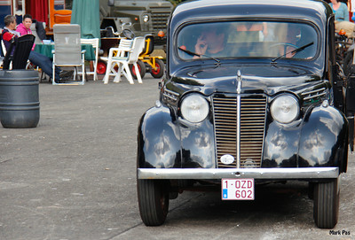 OLDTIMERS Turnhout 2014 20