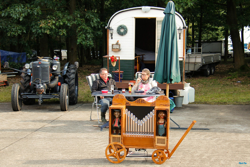 OLDTIMERS Turnhout 2014 02