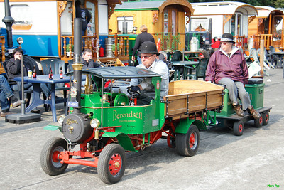 OLDTIMERS Turnhout 2014 22