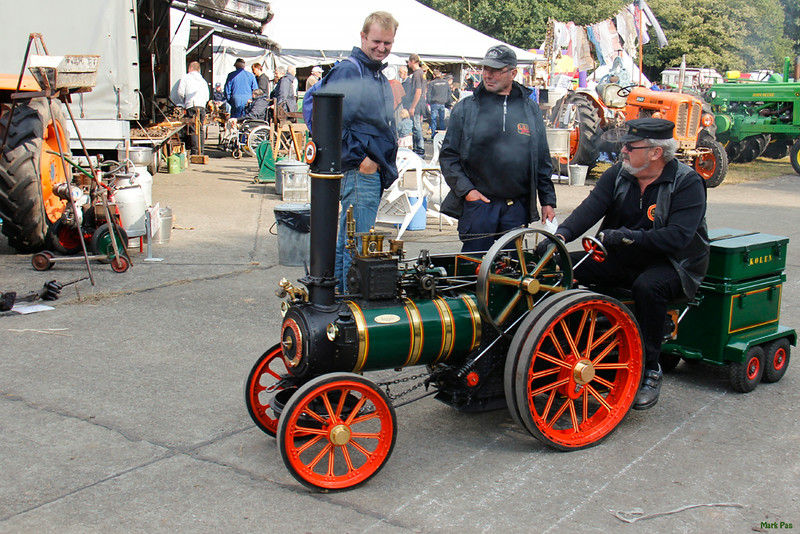 OLDTIMERS Turnhout 2014 18
