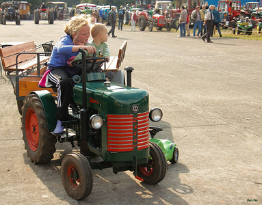 OLDTIMERS Turnhout 2014 03