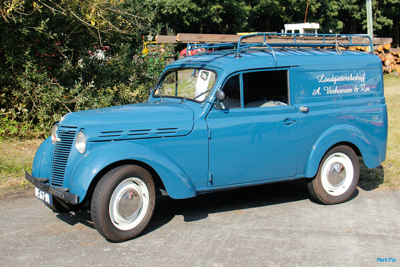 OLDTIMERS Turnhout 2014 09
