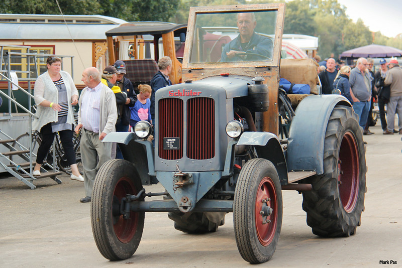 OLDTIMERS Turnhout 2014 32