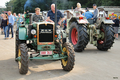 OLDTIMERS Turnhout 2014 26