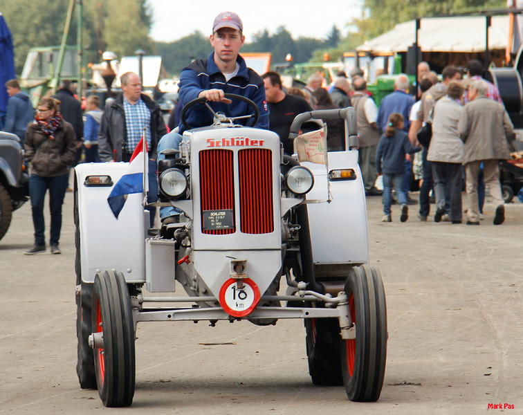 OLDTIMERS Turnhout 2014 05