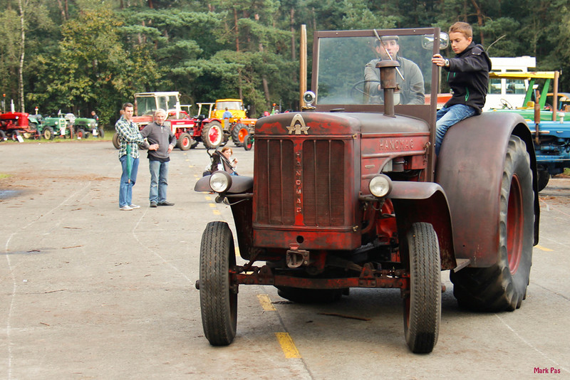 OLDTIMERS Turnhout 2014 04