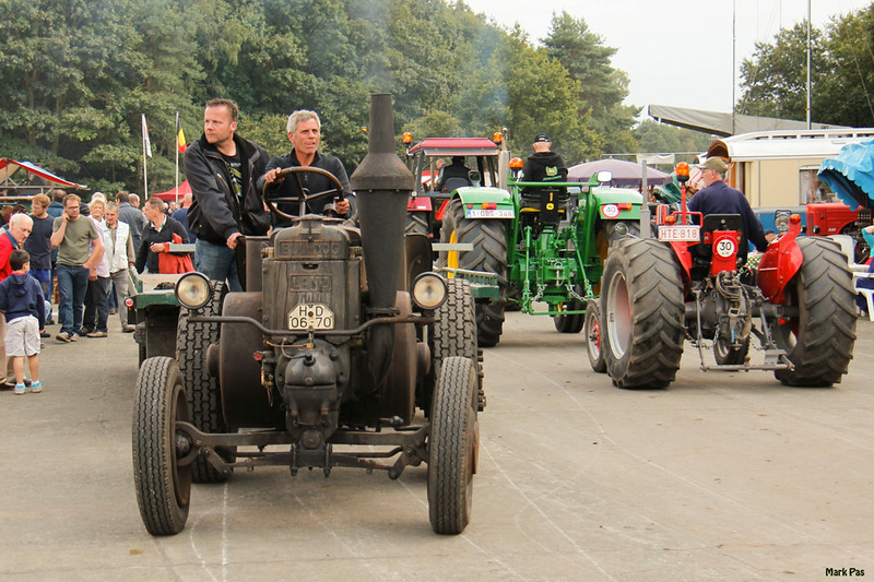 OLDTIMERS Turnhout 2014 25