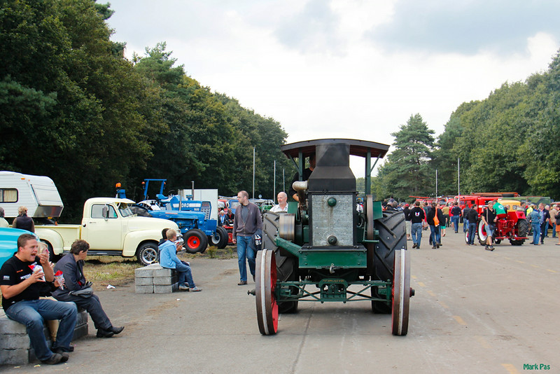 OLDTIMERS Turnhout 2014 11