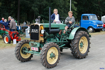 OLDTIMERS Turnhout 2014 15