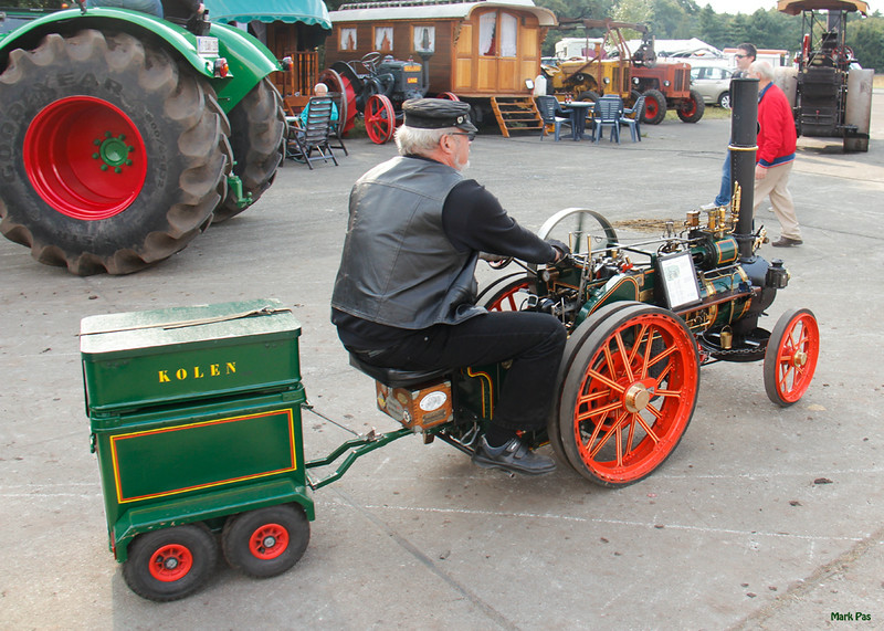 OLDTIMERS Turnhout 2014 23