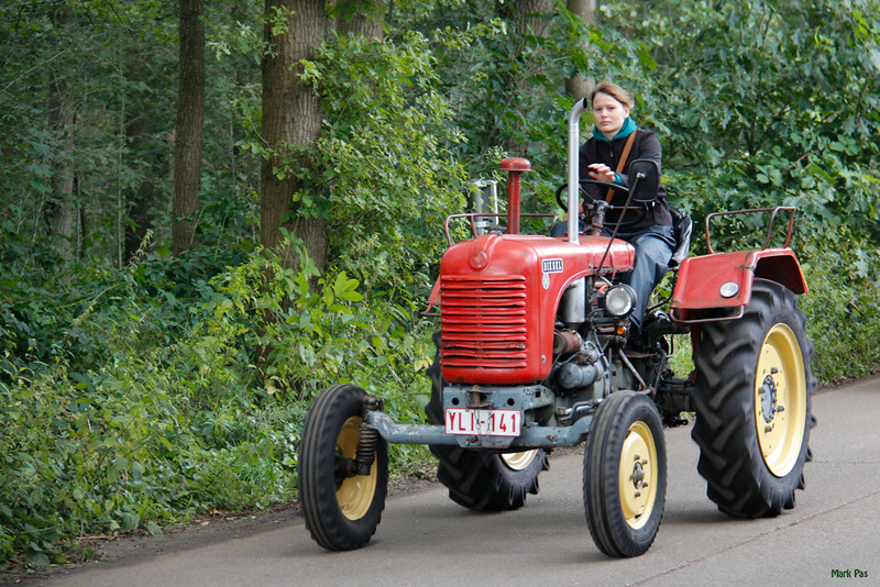 OLDTIMERS Turnhout 2014 37