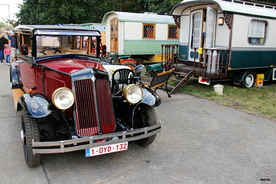 OLDTIMERS Turnhout 2014 31