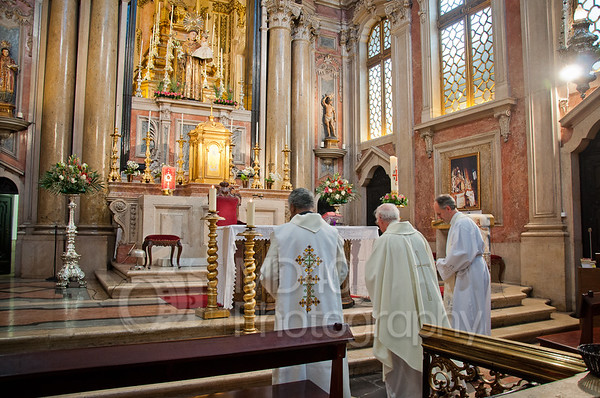 Church of St Anthony, Lisbon
