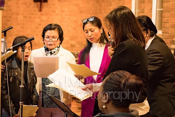 OLOFC - Advent Carol Service