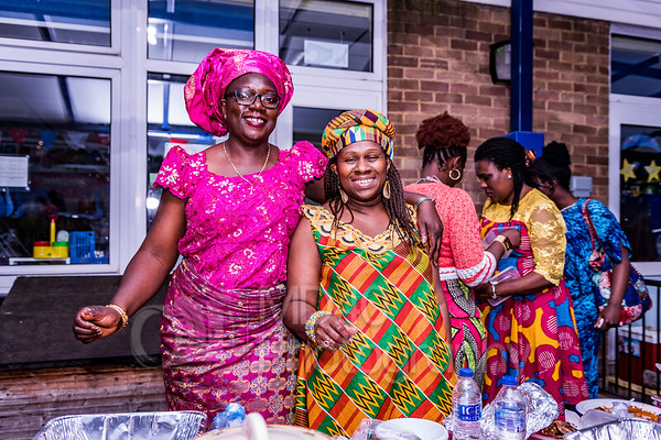 OLOFC - African Mass Celebration