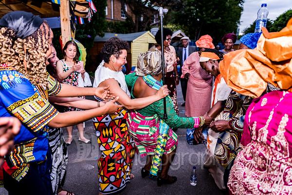 OLOFC - African Mass Celebration