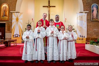 Feast of St Stephen 2017