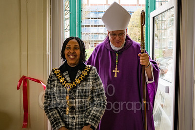 Our Lady of Fatima Parish Centre Blessing & Official Opening