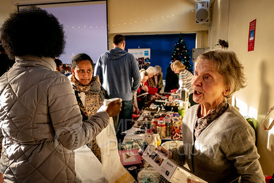 OLOFC - Christmas Fair 2018