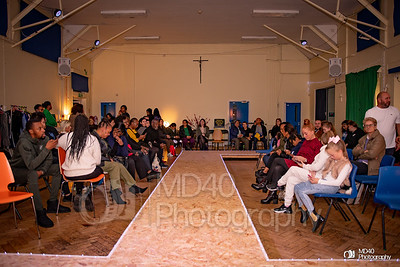 OLOFC Ethical Fashion Show