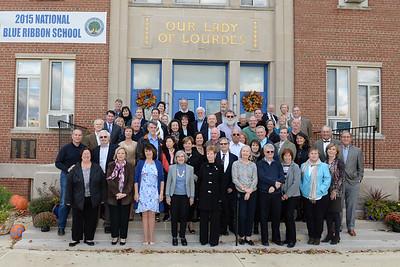 October 22, 2016 -OLOL 50th Reunion Bethesda, MD    photos by: Christy Bowe - ImageCatcher News