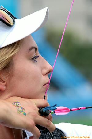 NANJING 2014 YOUTH OLYMPICS