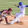 Apollo vs McLean County baseball