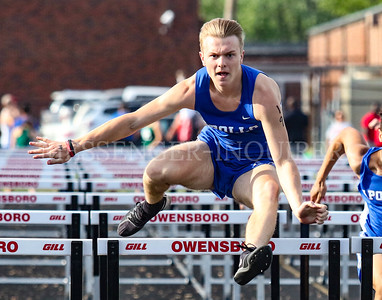 City-County track meet - Messenger-Inquirer