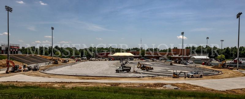 DCHS Football Stadium Renovation