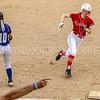 DCHS vs Apollo Softball