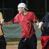 3rd Region softball title game