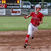 3rd Region softball title game