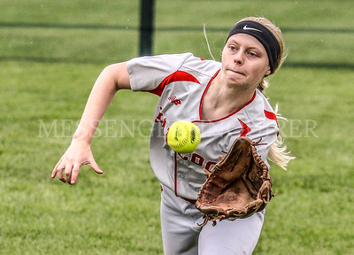Hancock County / Metcalfe County softball - Messenger-Inquirer