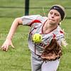 Hancock County Metcalfe County softball