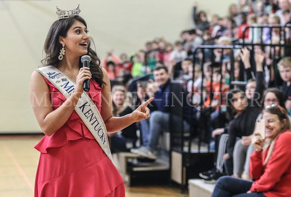 Miss Kentucky - Messenger-Inquirer