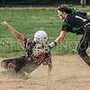OCHS vs DCHS softball