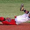OCHS vs OHS Baseball